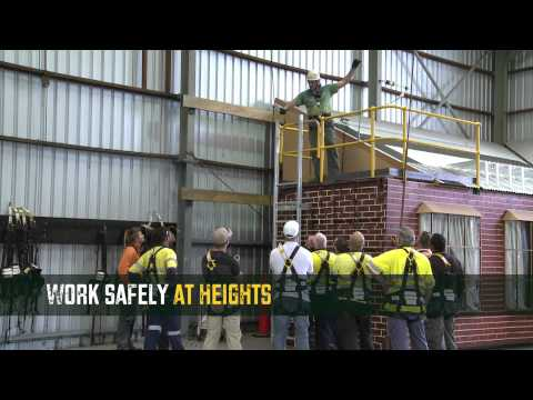 SAFERIGHT CORPORATE VIDEO